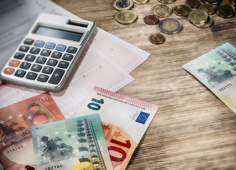 Es wird immer teurer: Diverse Steuern angehoben!