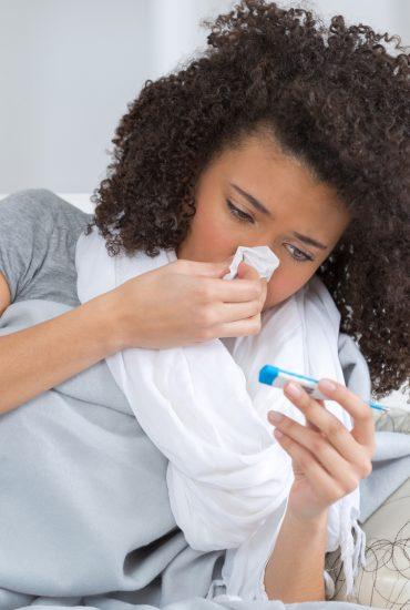 Robert-Koch-Institut vermeldet stark zunehmende Grippewelle in Deutschland!