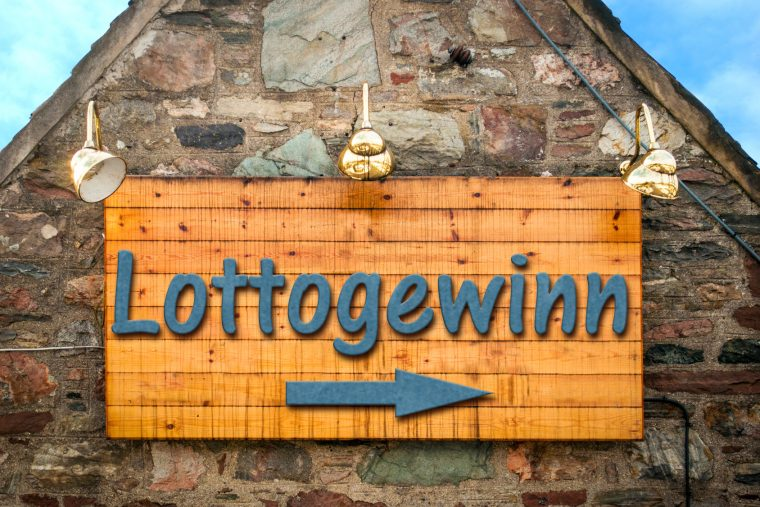 Hartz-IV: Lottogewinn für Empfänger! Doch was darf er behalten?