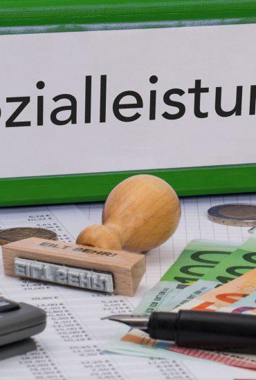 Medienberichte: Mehrere hundert Millionen Euro Kindergeld gehen ins Ausland!