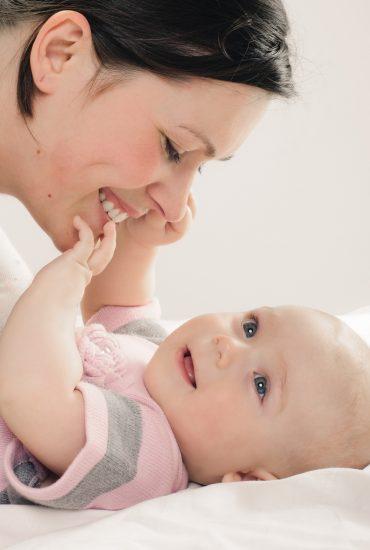 Kundenorientierte Einrichtung: Drogeriemarktkette baut Filialen für Mütter aus!