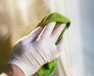 Studie: So gefährlich ist Putzen für unsere Gesundheit!
