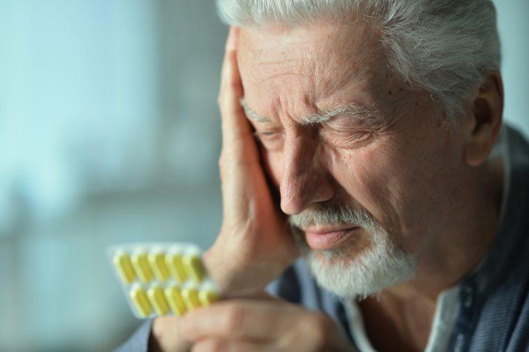 Studie: Vitamin-B hilft gegen Alzheimer!