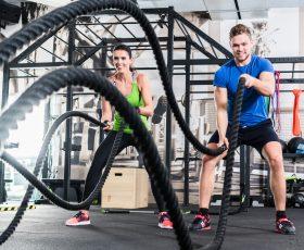 Hartz-IV: Kostenloses Training in Fitnessstudios für Empfänger!